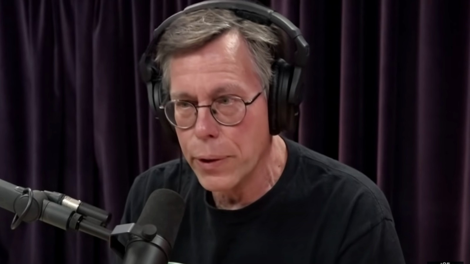 Bob Lazar on the Joe Rogan podcast