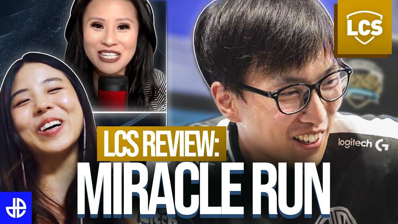 LCS Review: Miracle Run