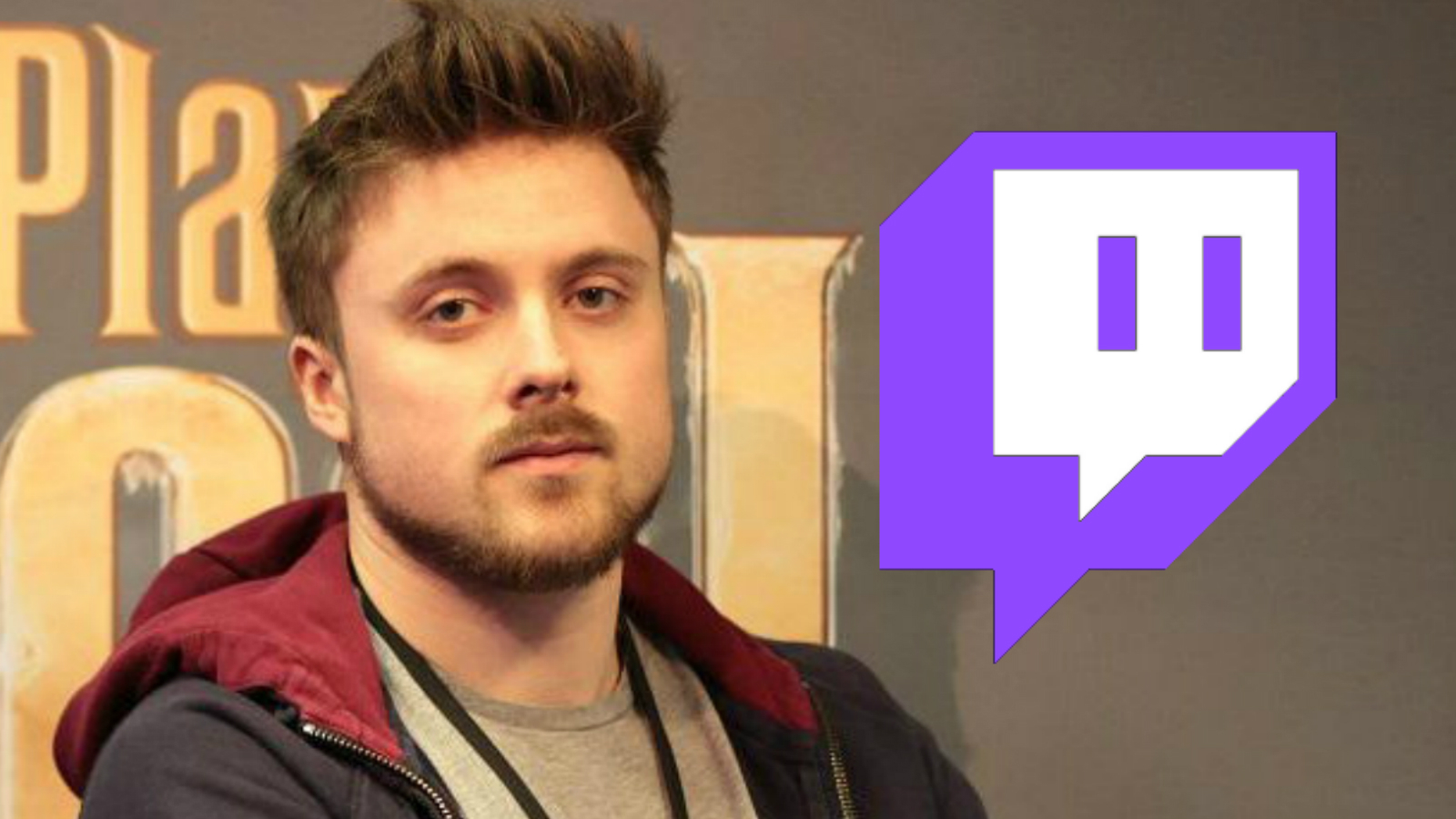 Forsen banned on Twitch because of misheard slur
