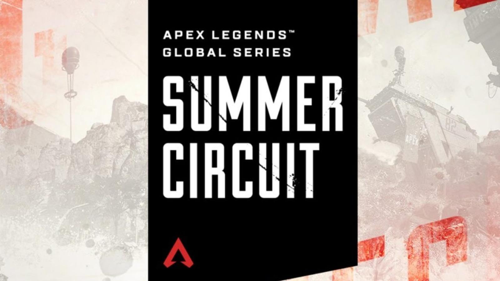 Apex Legends Global Series Summer Circuit