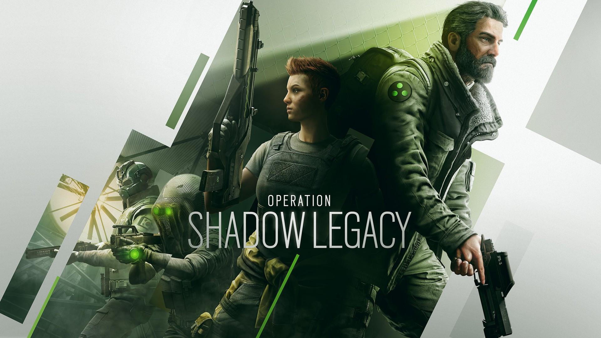 R6 Y5S3 Operation Shadow Legacy operators