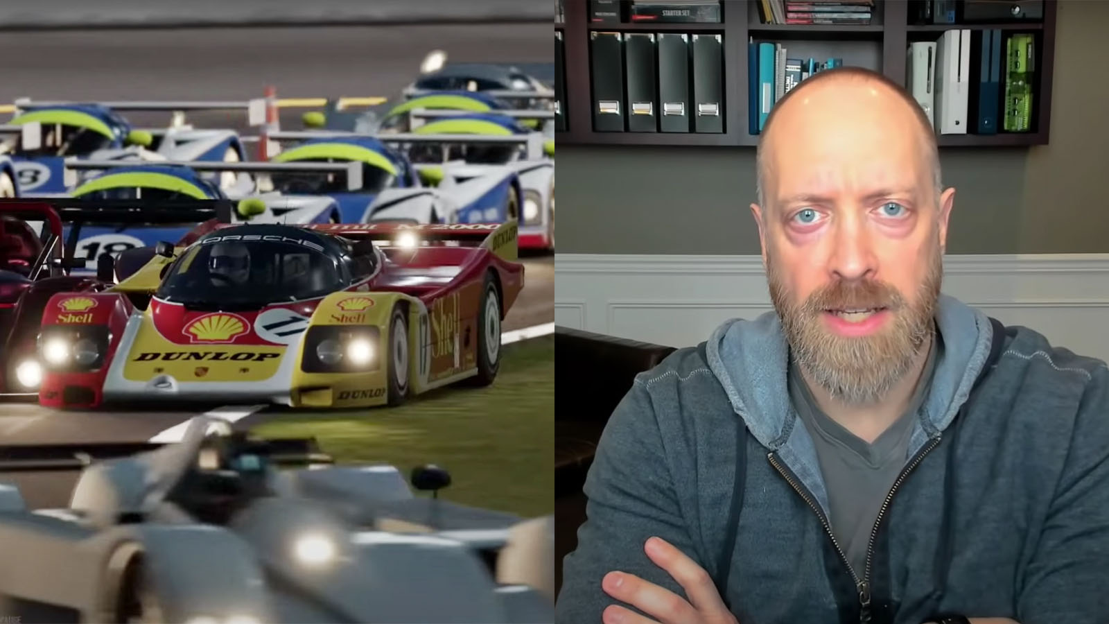 Forza CD on Neural Networks and AI