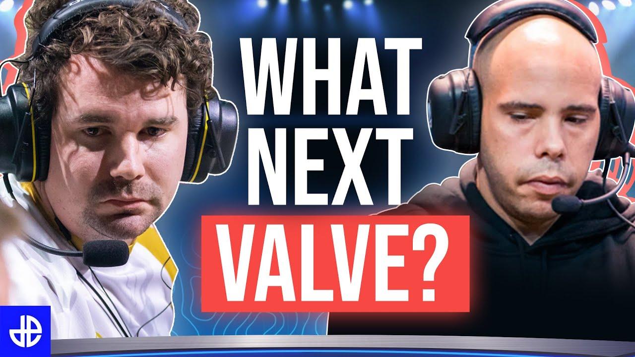 What Next Valve?
