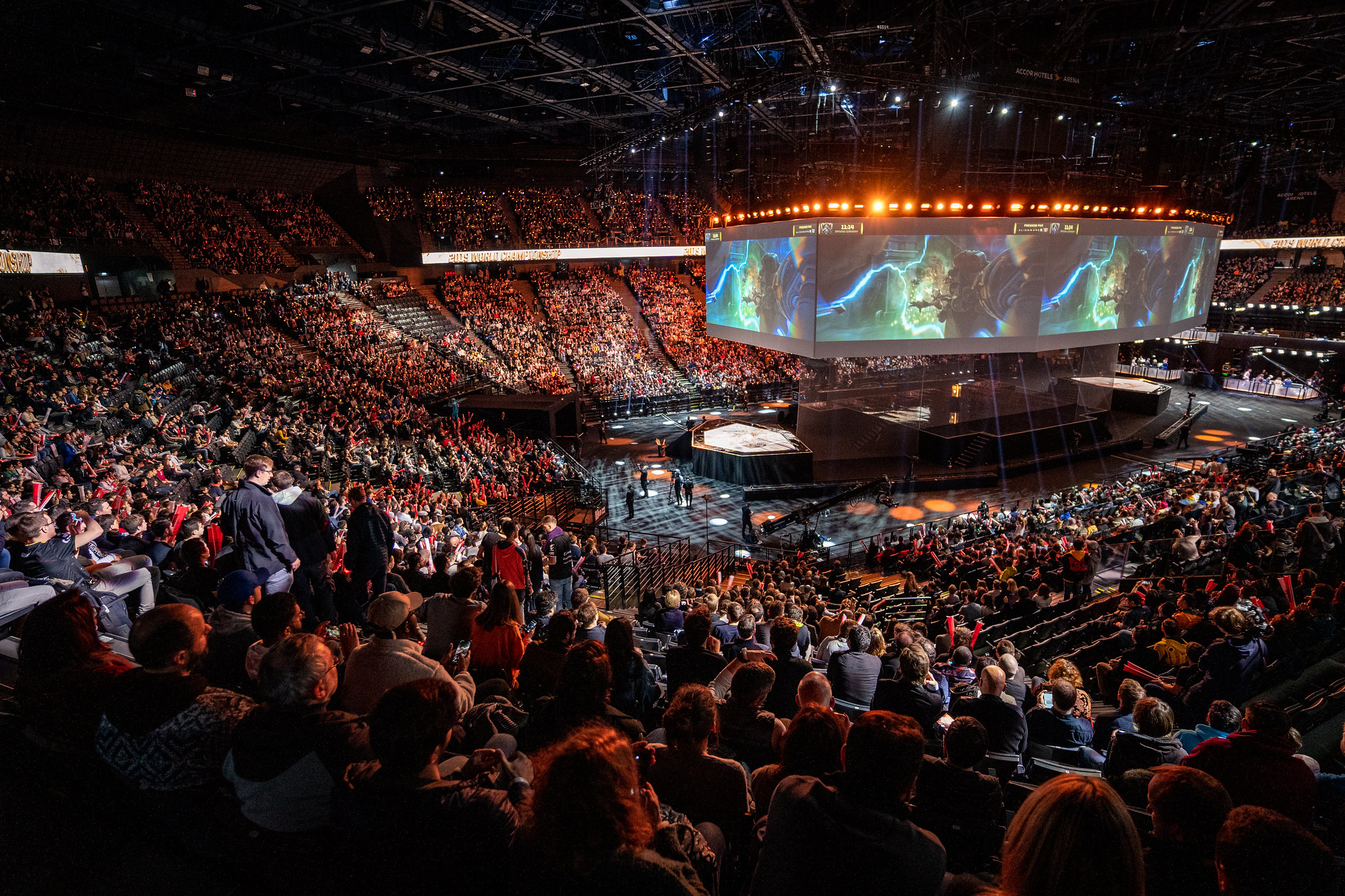 22 teams are set to clash in Shanghai, with the 10th League of Legends World Championship title on the line.