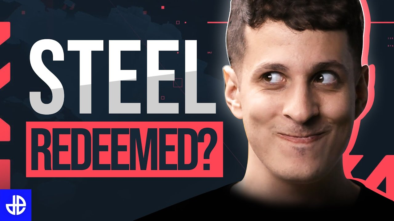 Steel Redeemed?