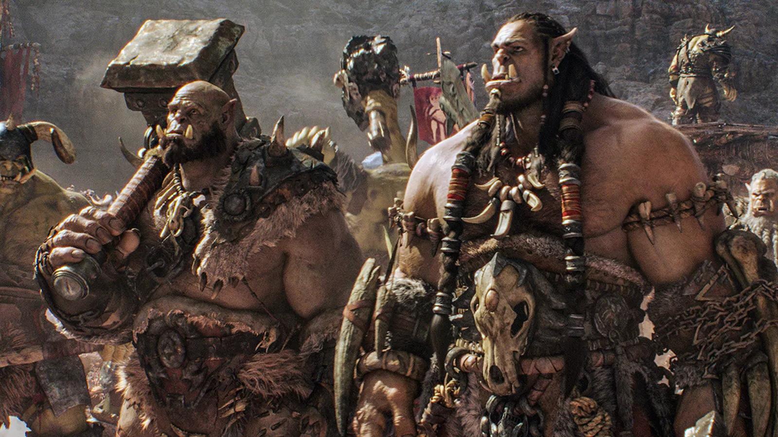 World of Warcraft Movie Sequel Blizzard Entertainment