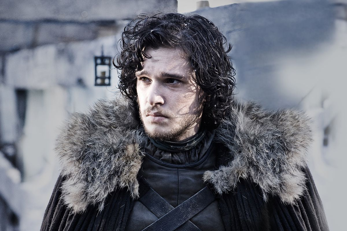 jon snow young game of thrones