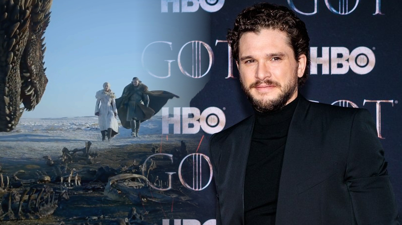 kit harington game of thrones quit acting jon snow