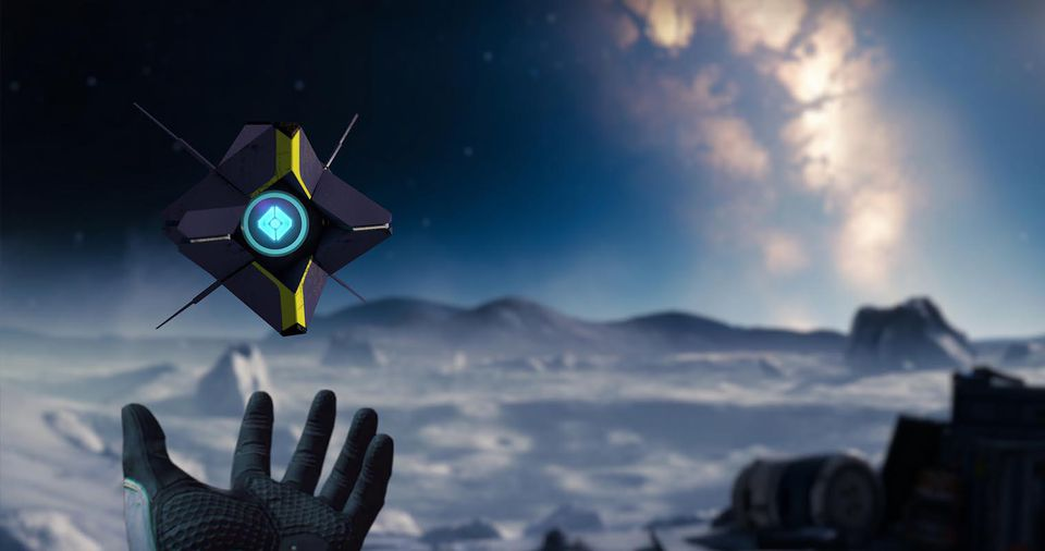 Ghosts are finally getting reworked in Destiny 2 after years of basically being cosmetic items.