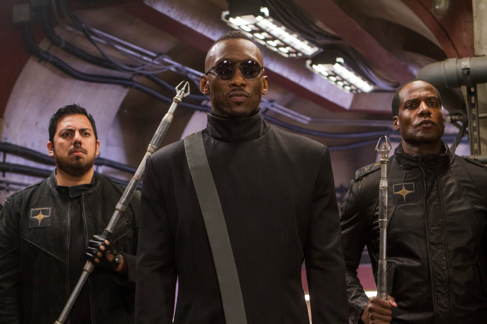 Mahershala Ali will bring Blade to the Marvel Cinematic Universe in the hero's Phase 5 solo film.
