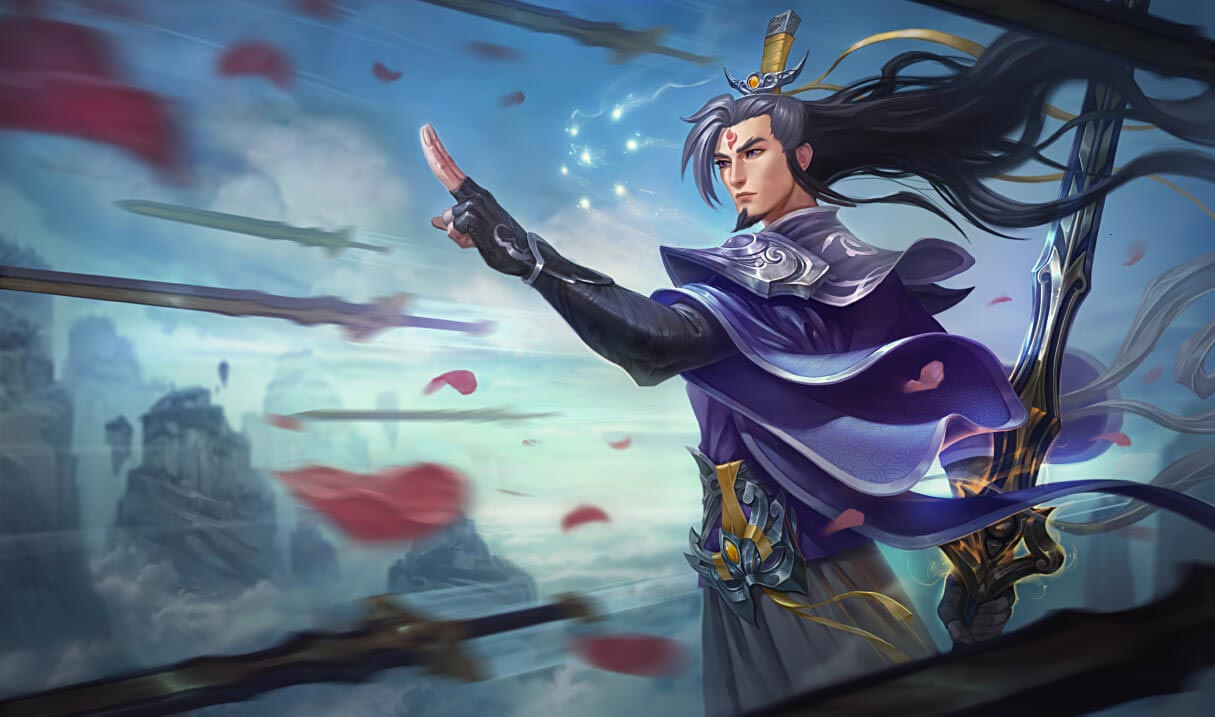 Late game crit-hit carries like Master Yi are going to be nerfed slightly after the Season 11 rework.