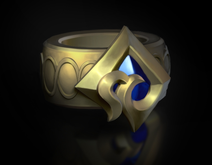 ring from league of legends
