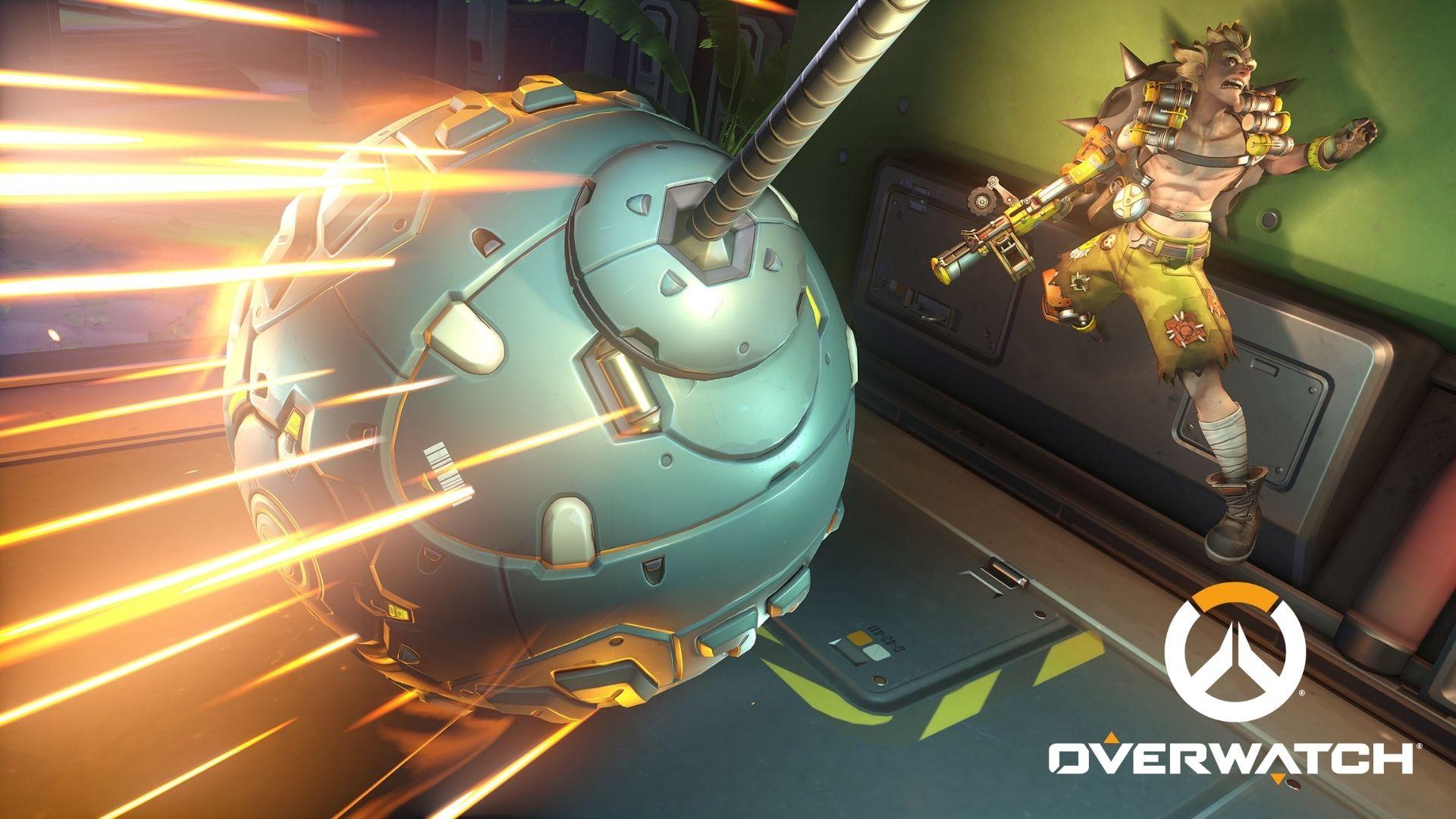 wrecking ball overwatch
