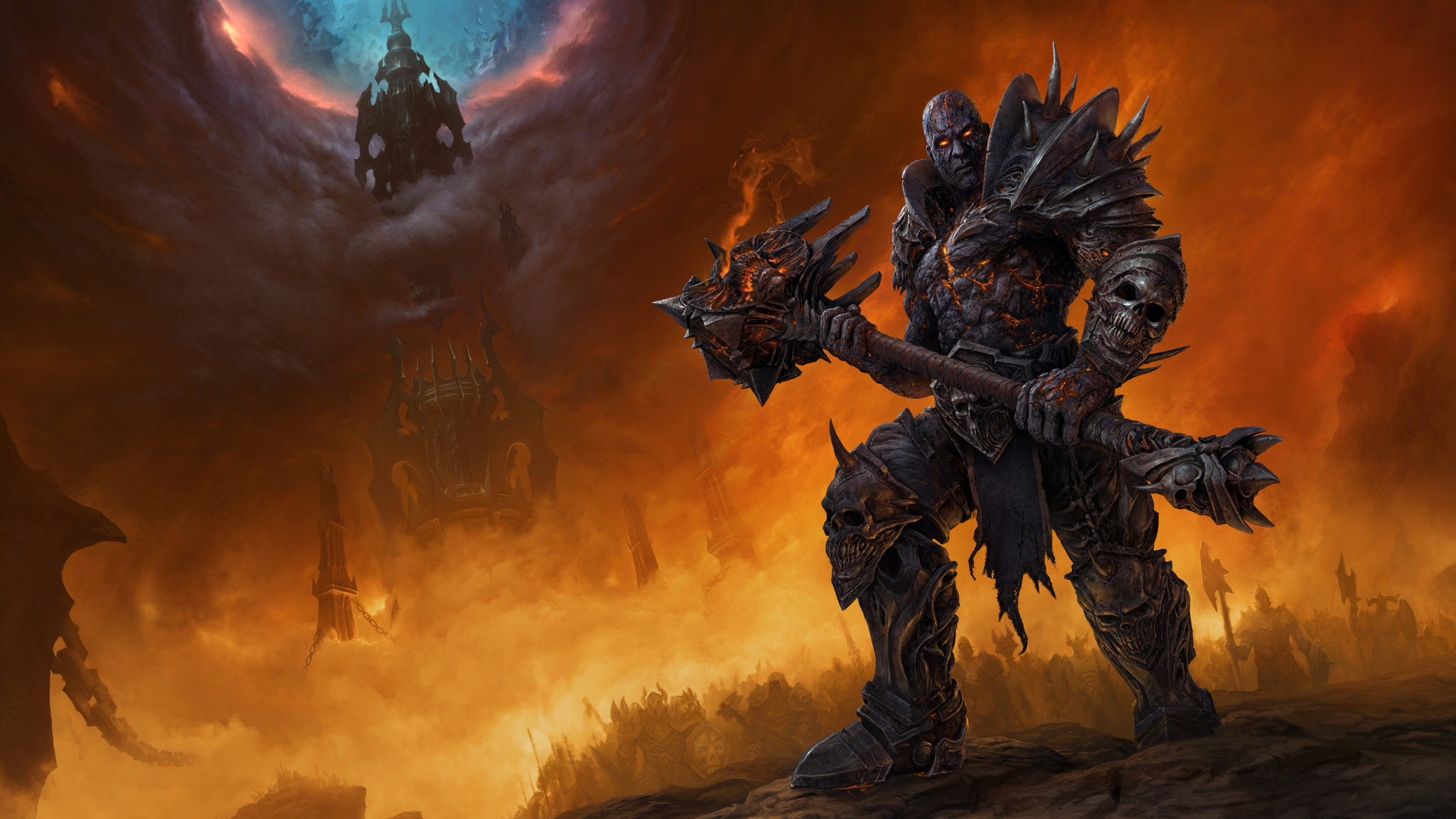 Shadowlands is set to turn World of Warcraft on its head all over again.