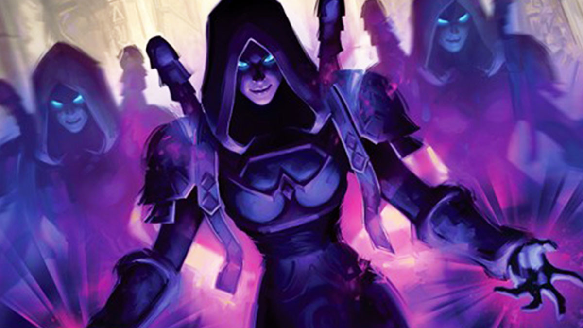 Blizzard will be changing Shadow Priests all over again in the pre-patch 9.0.1 update.