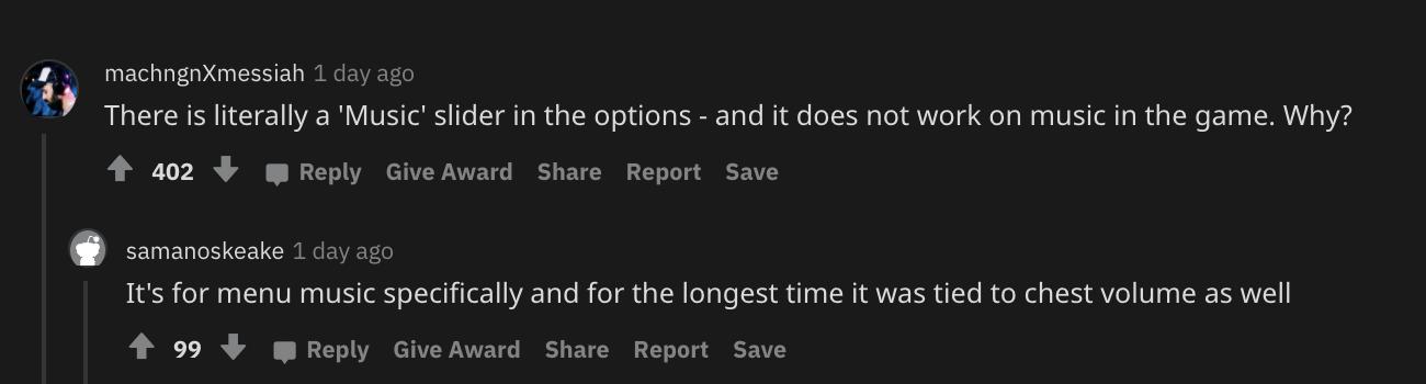 reddit fortnite comments