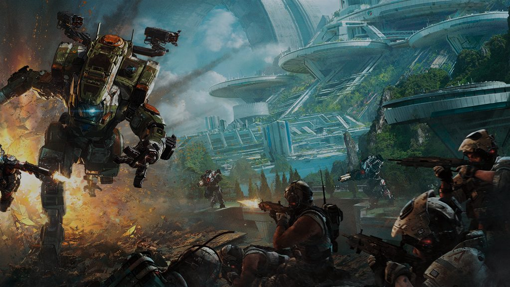 Titanfall fans could finally be heading back to the frontier, if new reports are to be believed.