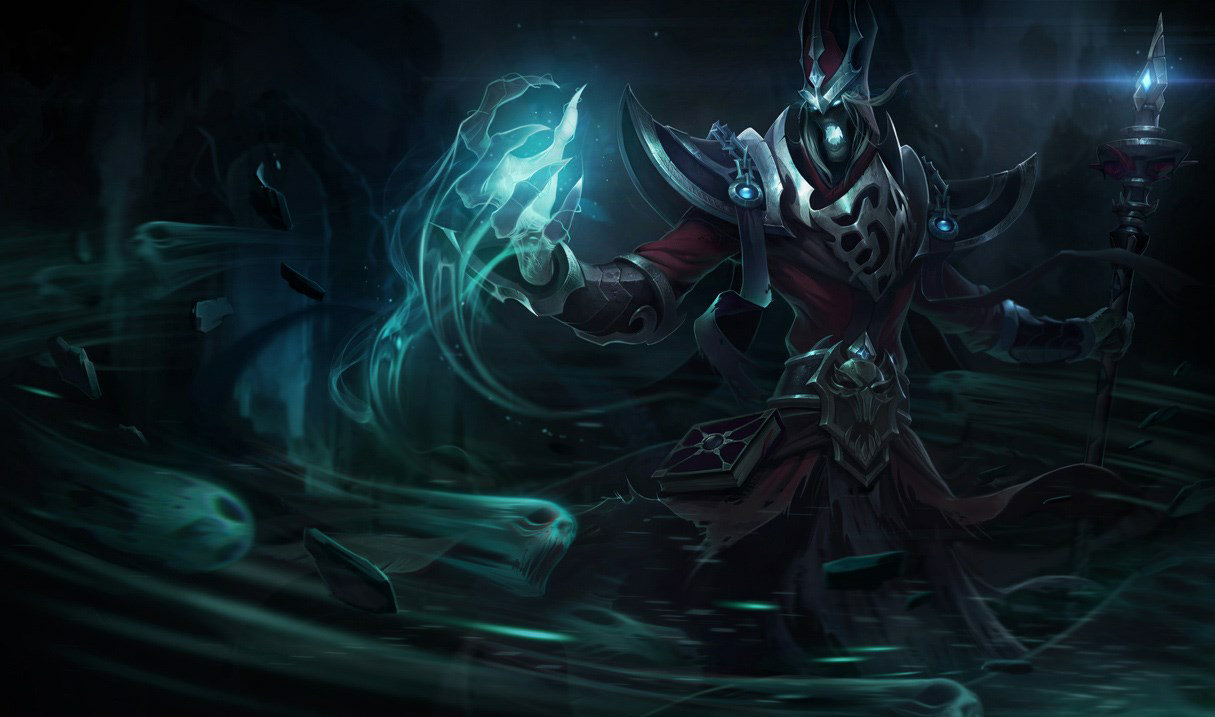 Karthus in League of Legends