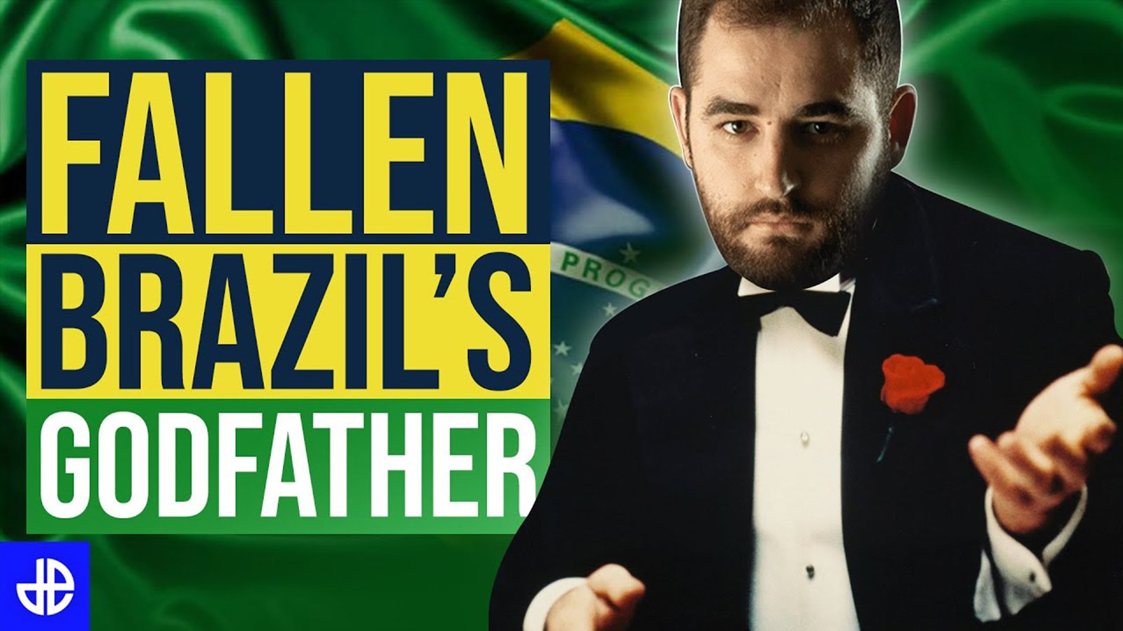 FalleN as the Godfather.