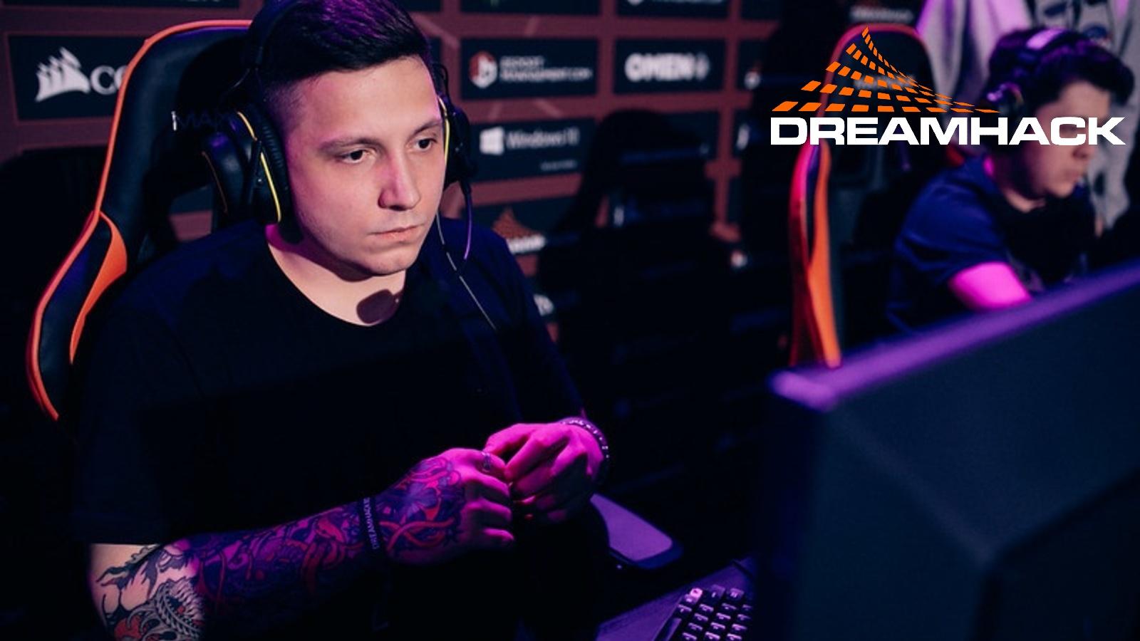 Flow Dota 2 Dreamhack