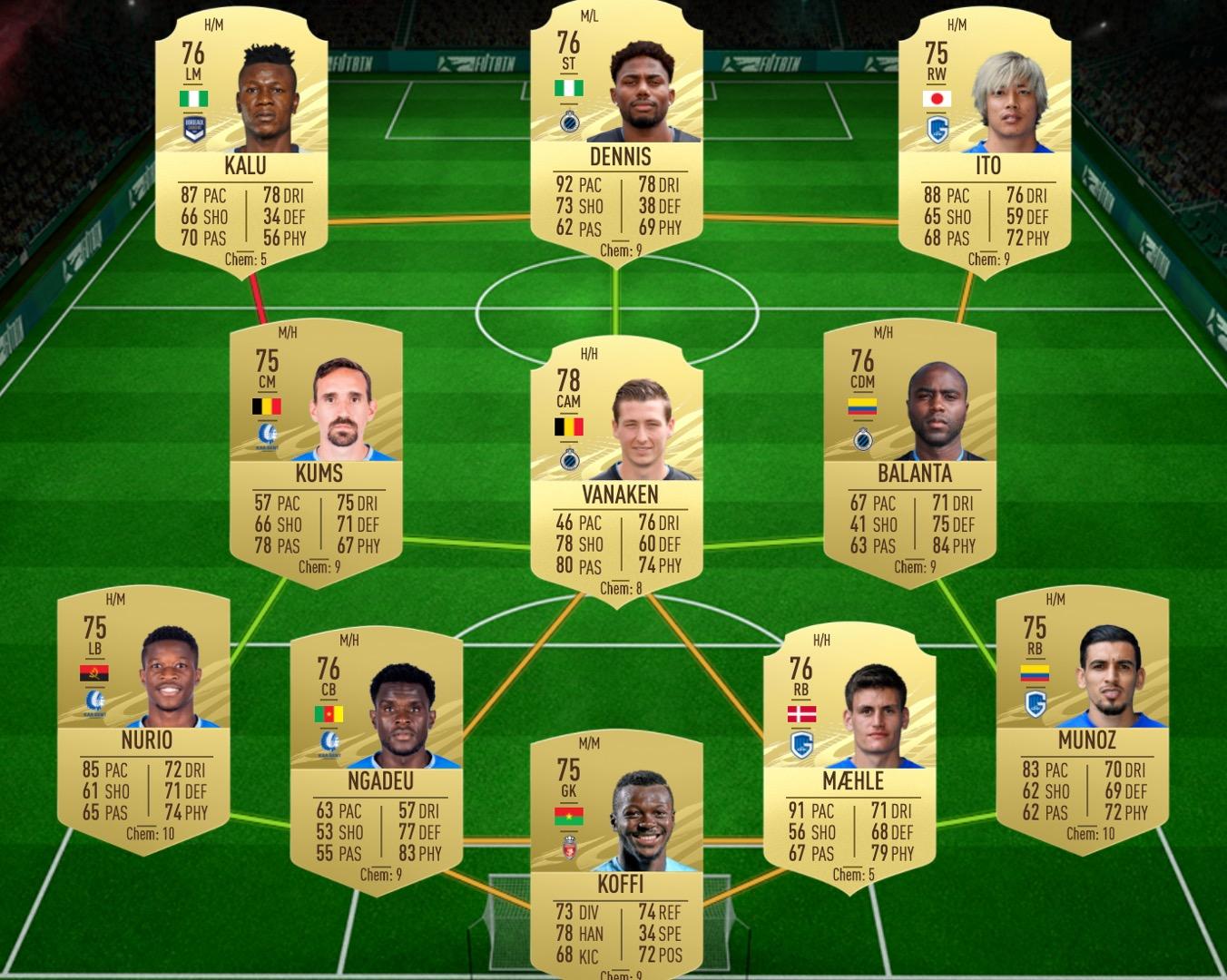 fifa 21 elite eight sbc