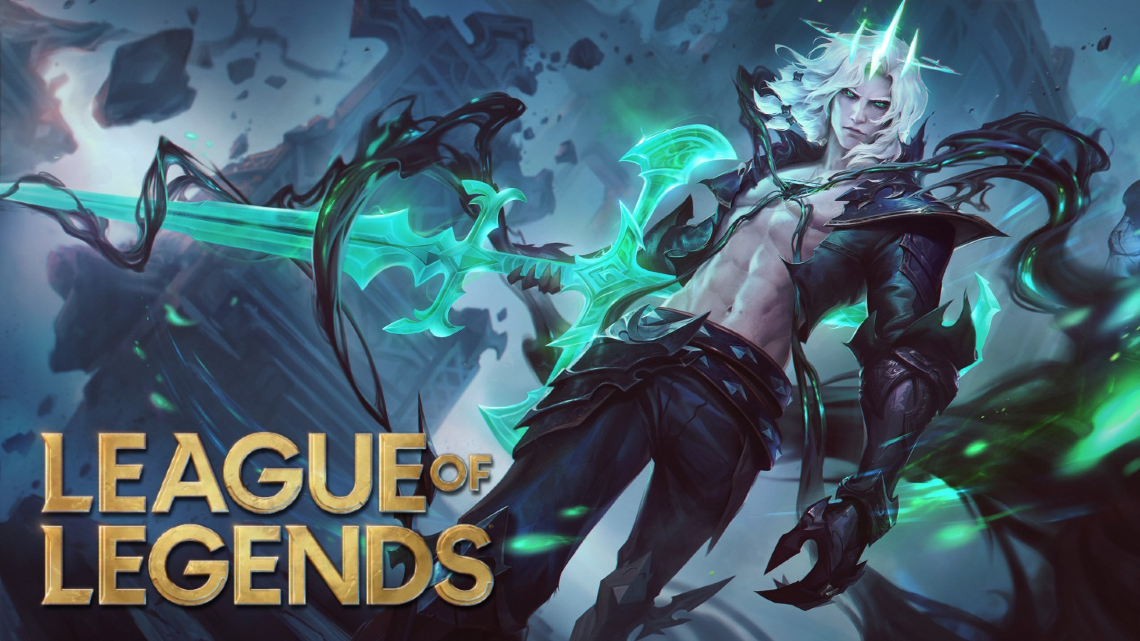 Viego in League of Legends