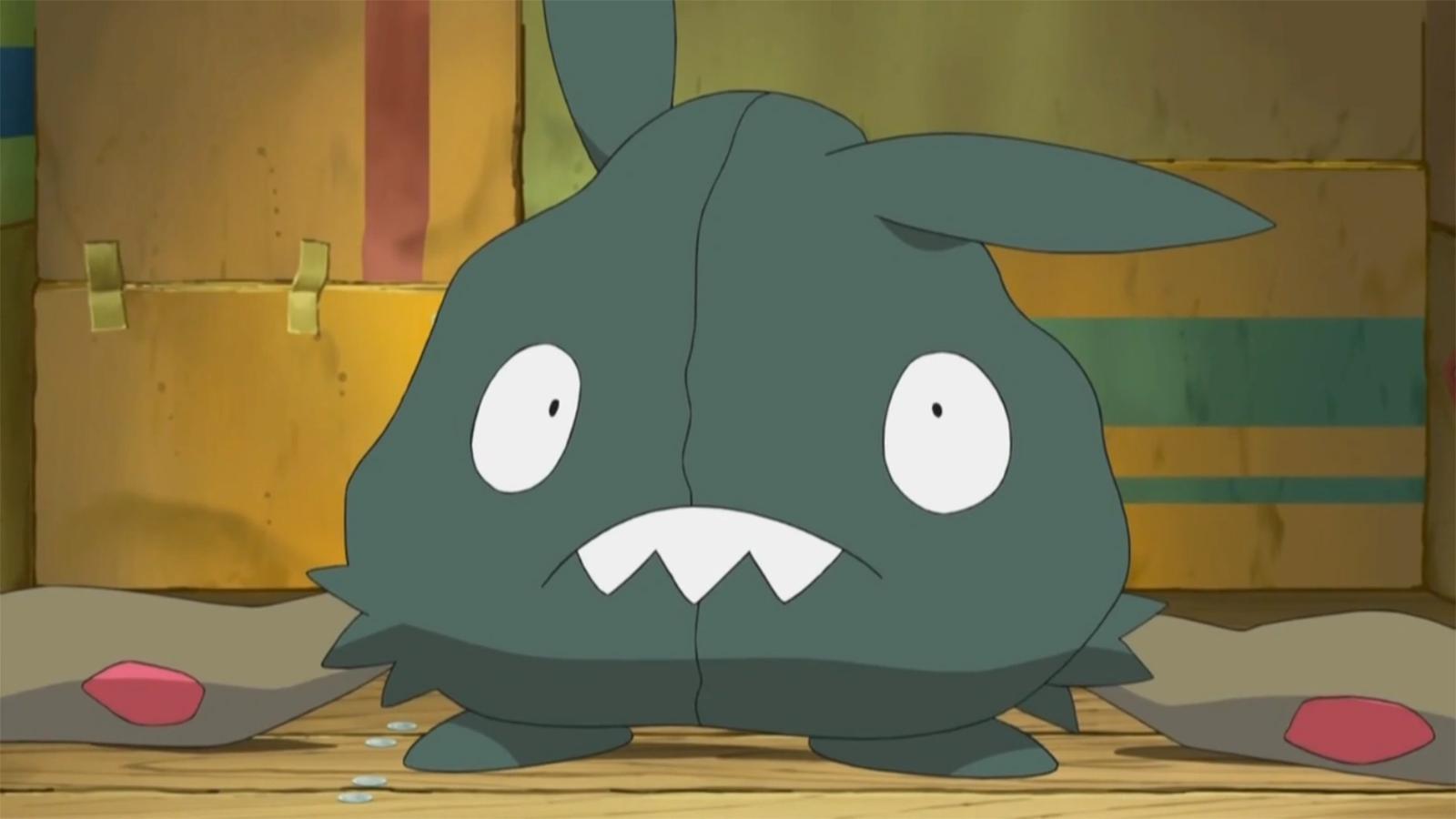 Trubbish Pokemon