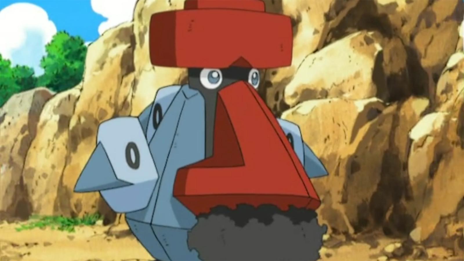 Probopass Pokemon