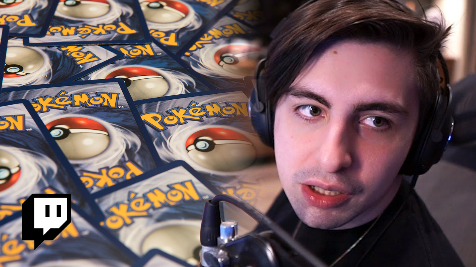 Shroud Pokemon Card Openings Twitch