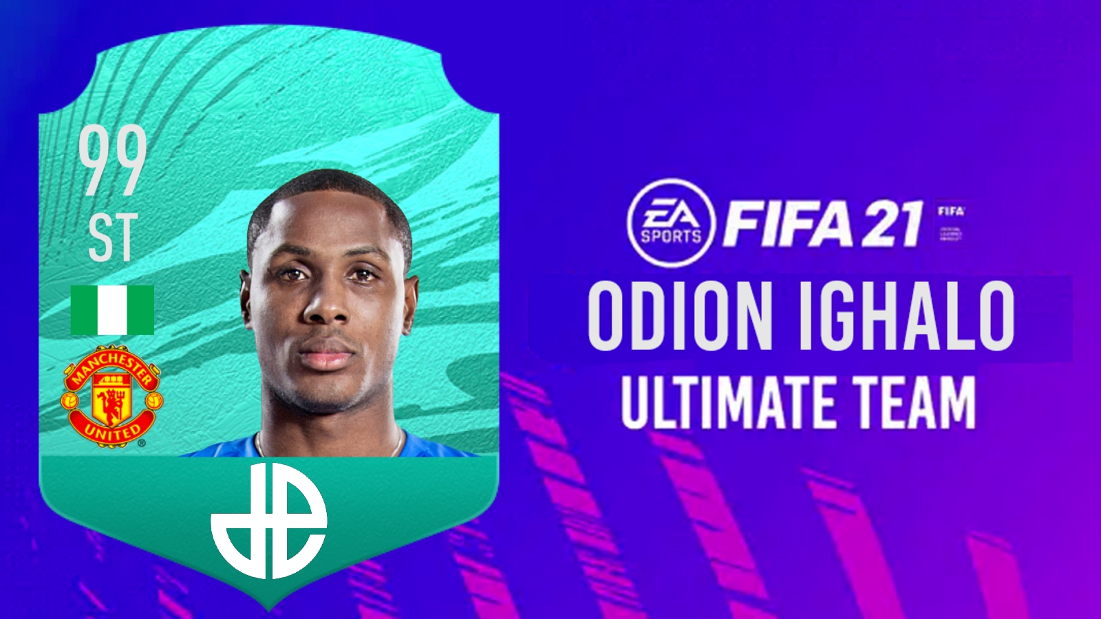 Odion Ighalo FIFA 21 Ultimate Team squad revealed