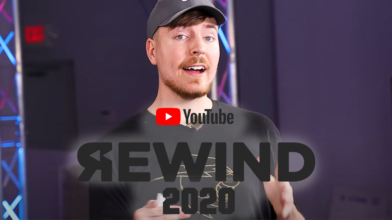 How to watch Mr Beast YouTube Rewind 2020