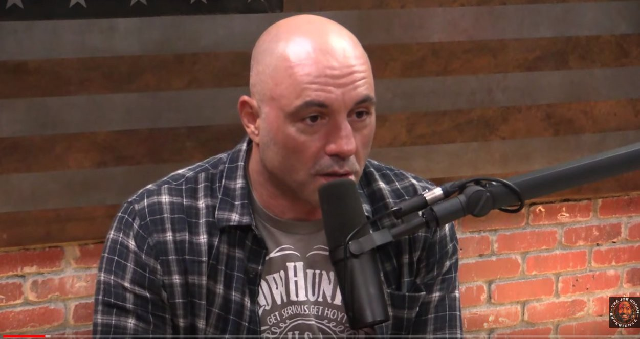 Joe Rogan returns to Carnivore Diet 2021