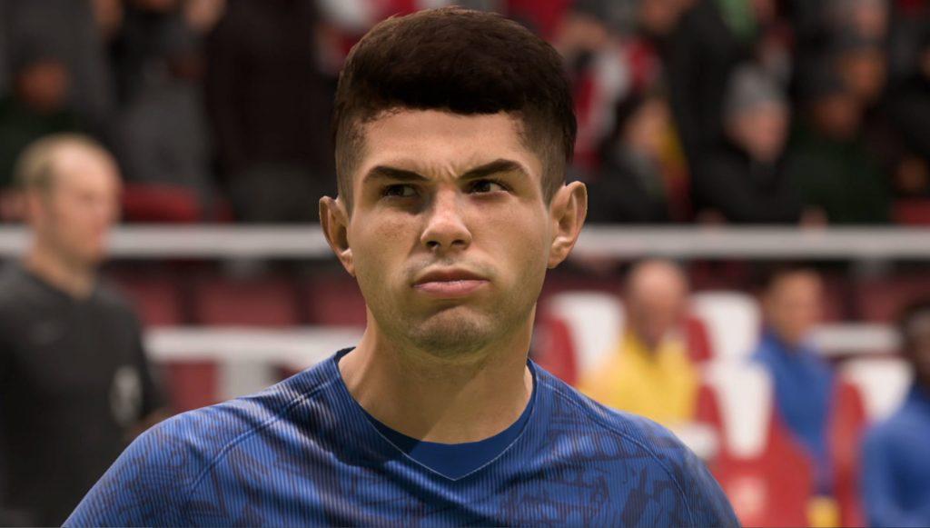 FIFA 21 Season 3