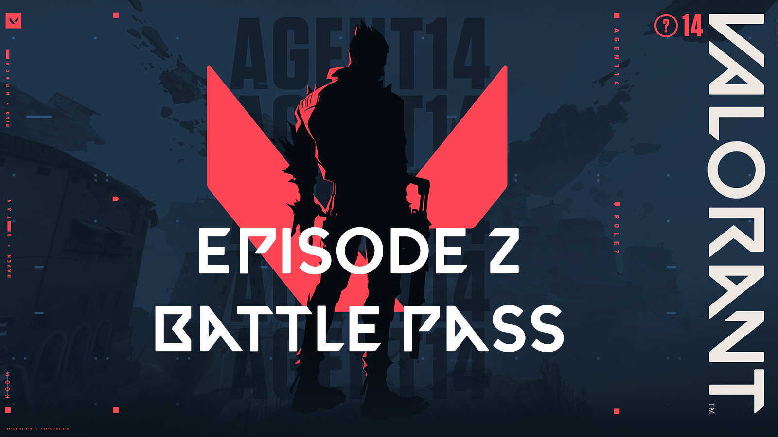 Valorant Episode 2 Battle Pass