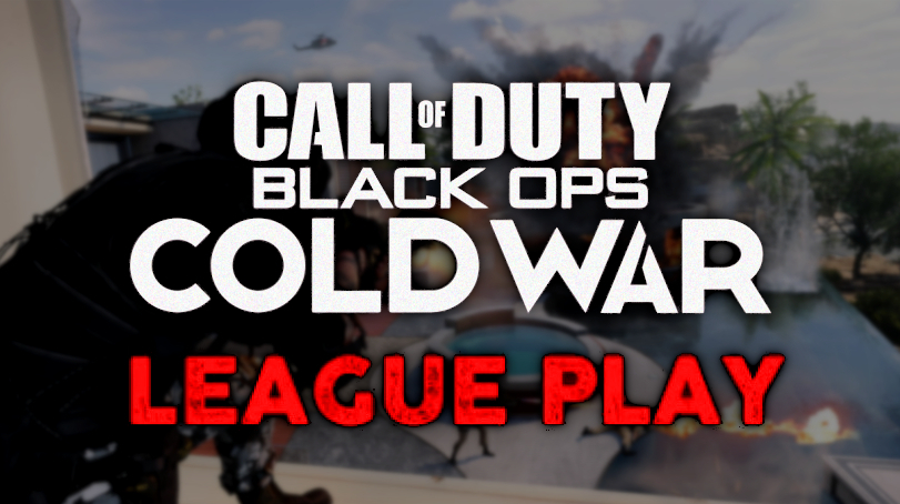 black ops cold war league play leak call of duty when is