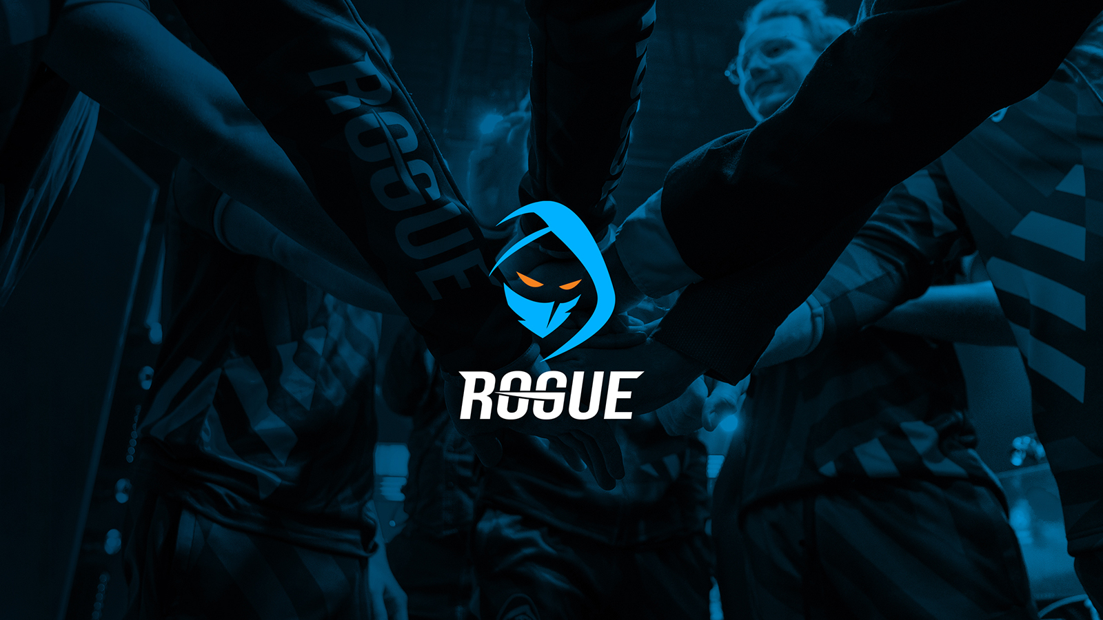 Rogue Logo Rebrand