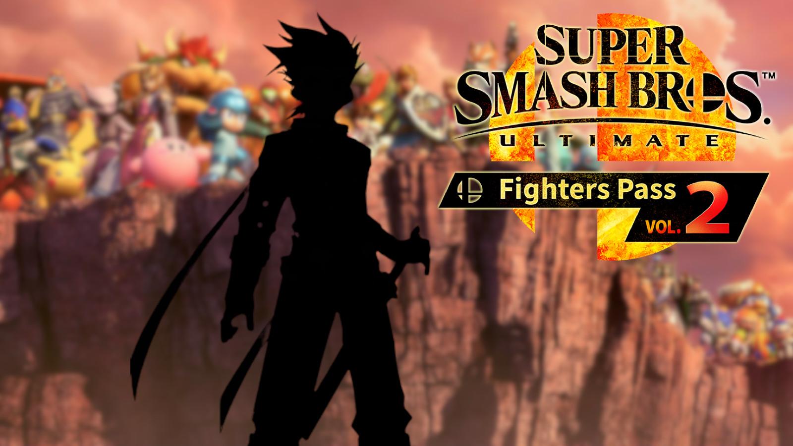 Bandai Namco Tales Symphonia in Smash Ultimate