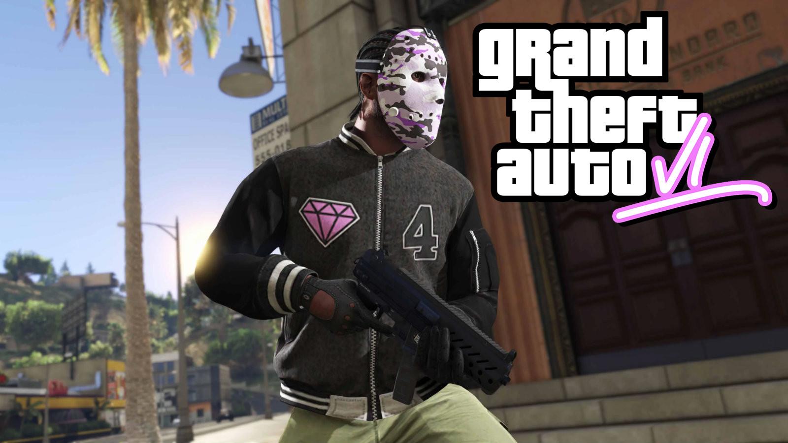GTA Panther Varisty jacket