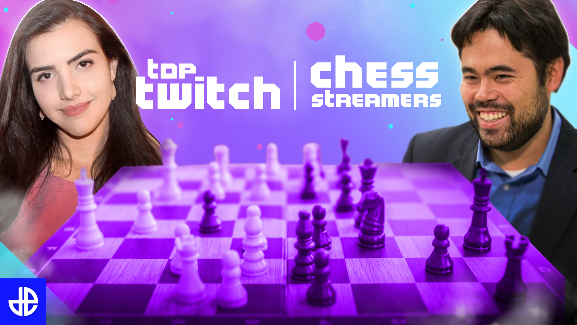best chess streamers on twitch hikaru and botez sisters