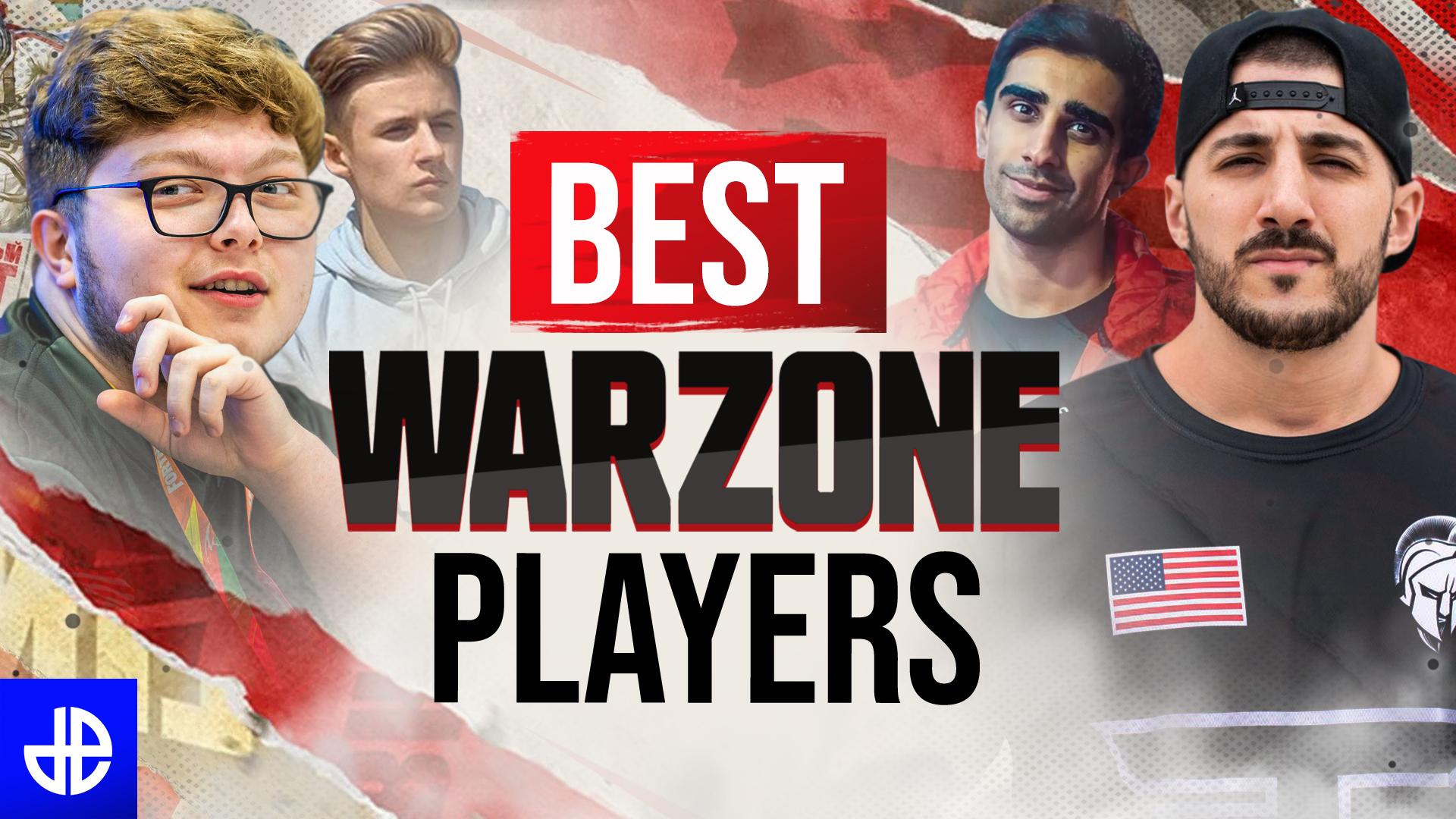 dexerto best warzone players