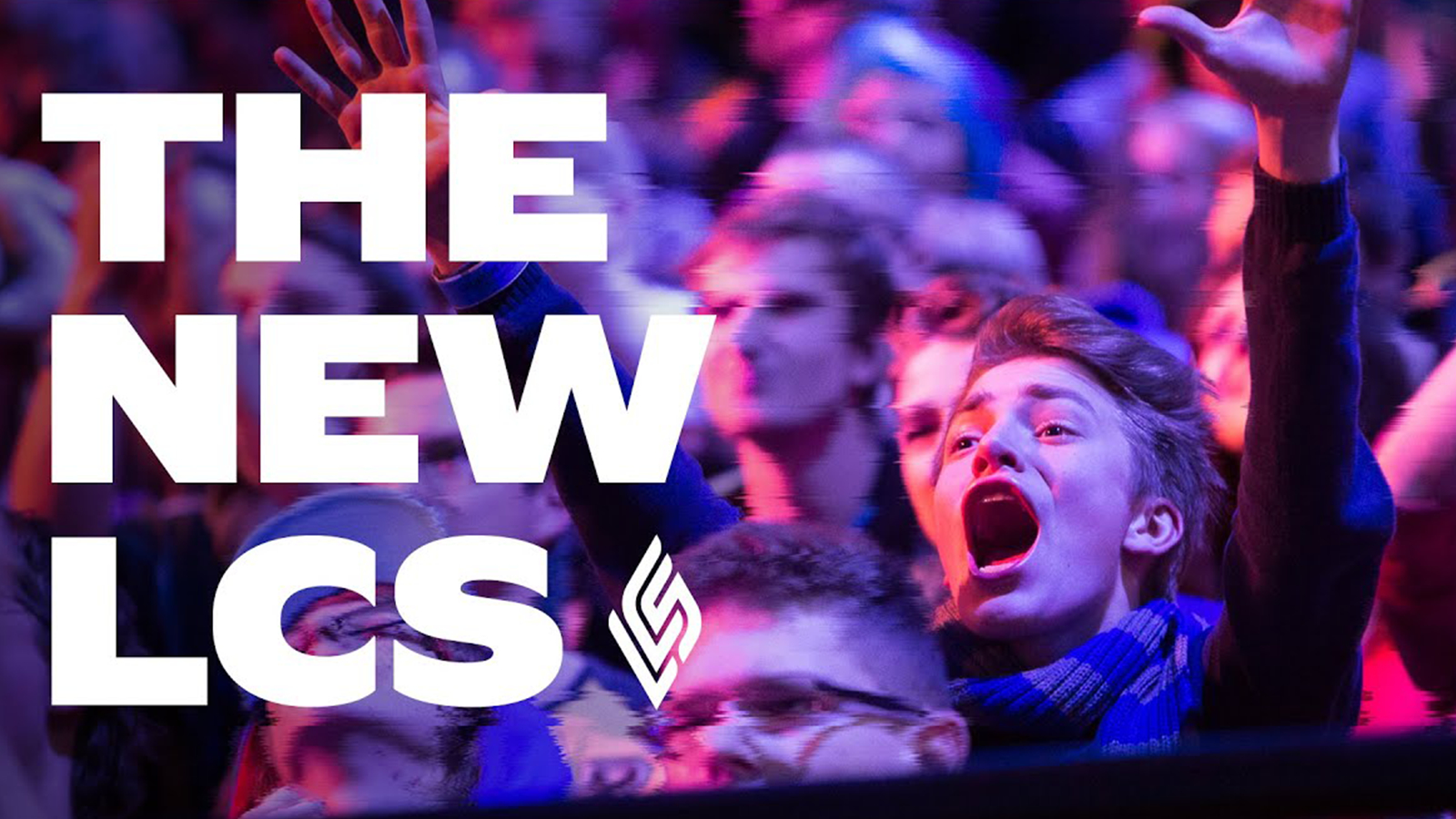 Riot Games unveils new LCS rebrand for 2021 season.