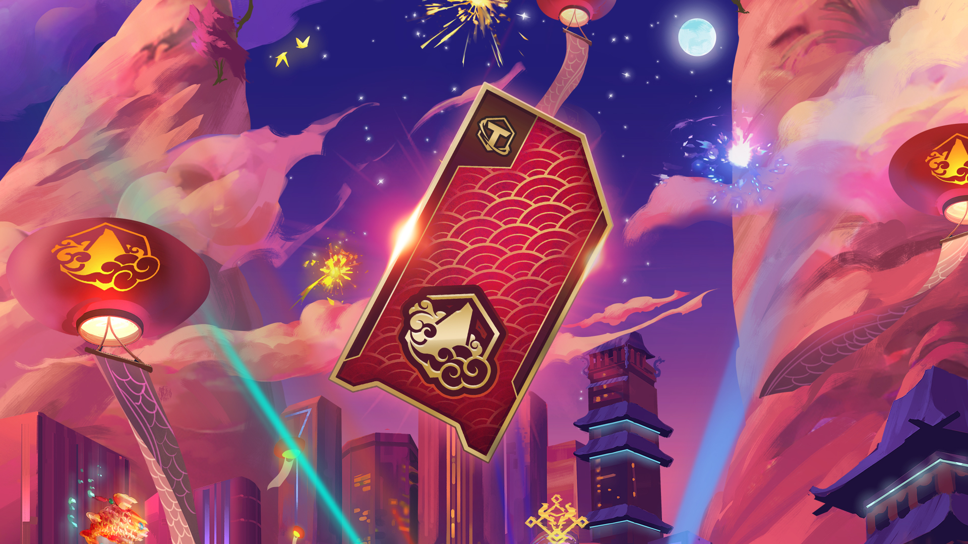 TFT Fates II pass header
