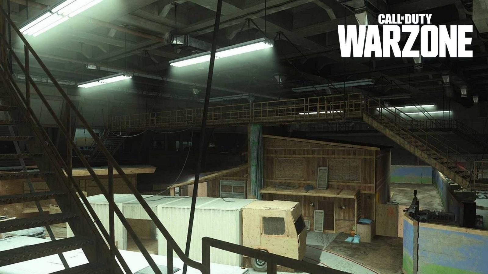 WZ Gulag Season 1