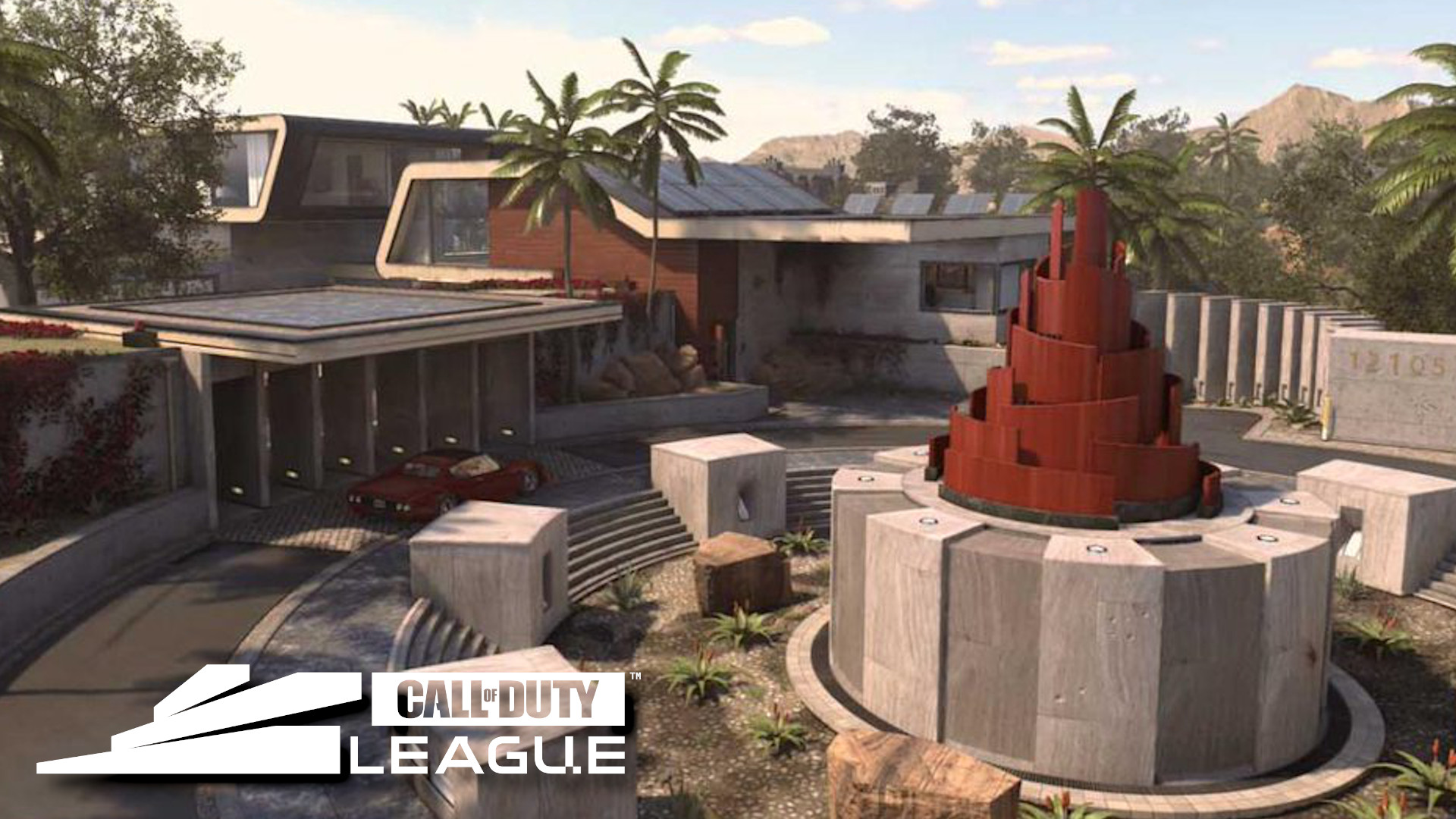 call of duty league 2021 competitive settings raid