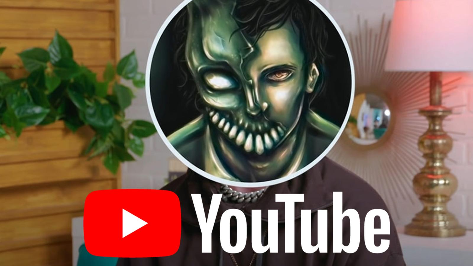 Corpse Husband clarifies statement on quitting YouTube