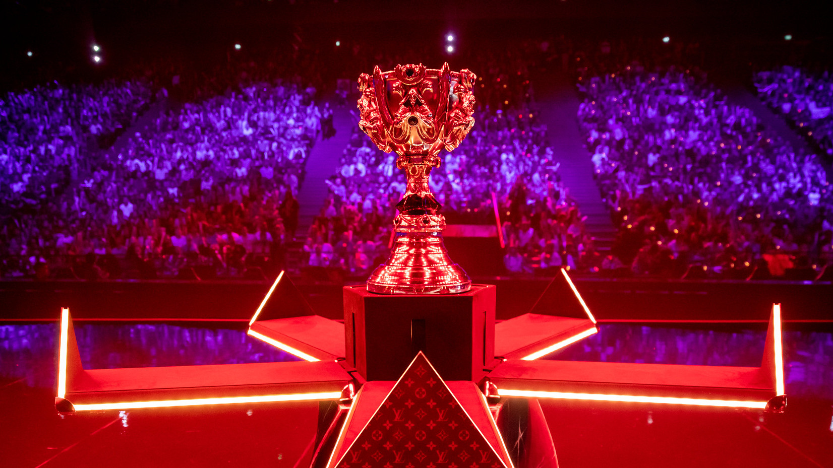 Summoners Cup in League of Legends