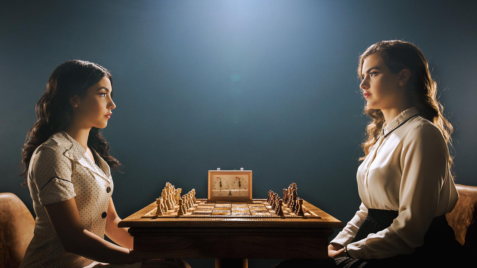 Alexandra Andrea Botez Chess Envy