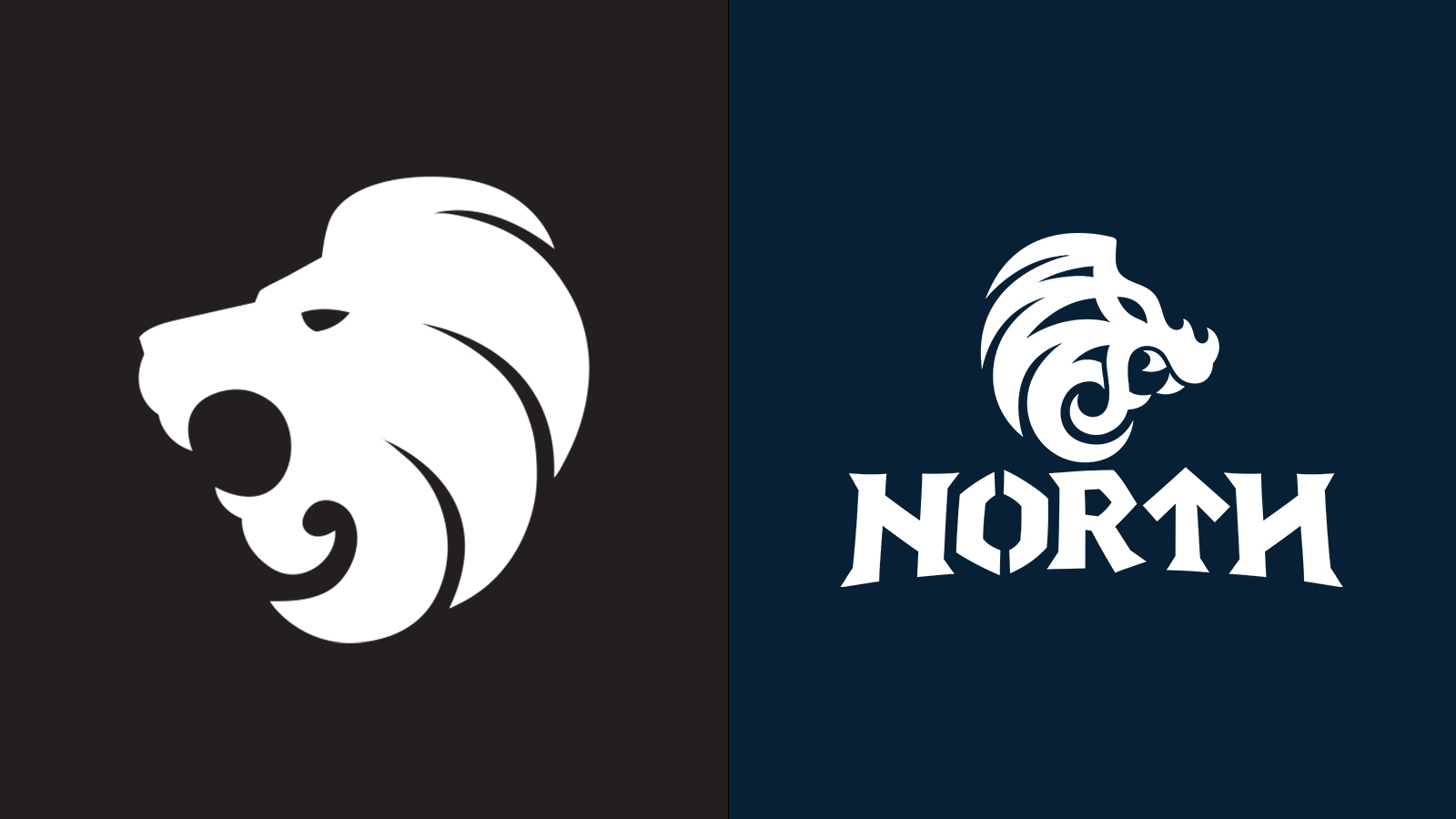 North rebrand