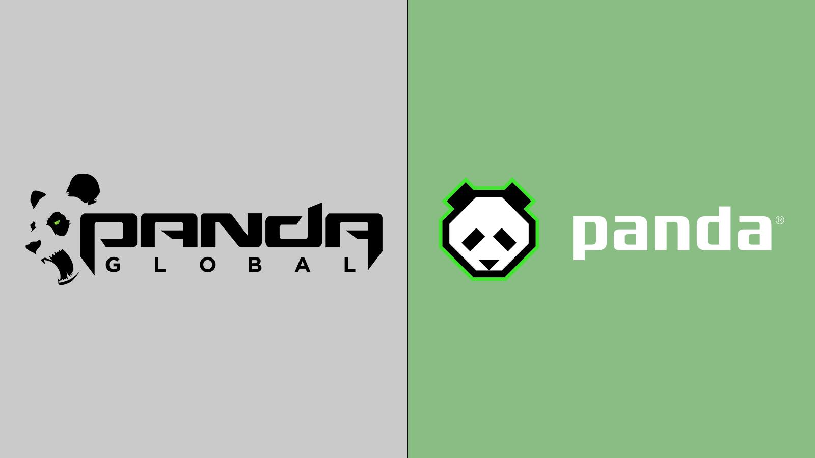 Panda Global rebrand
