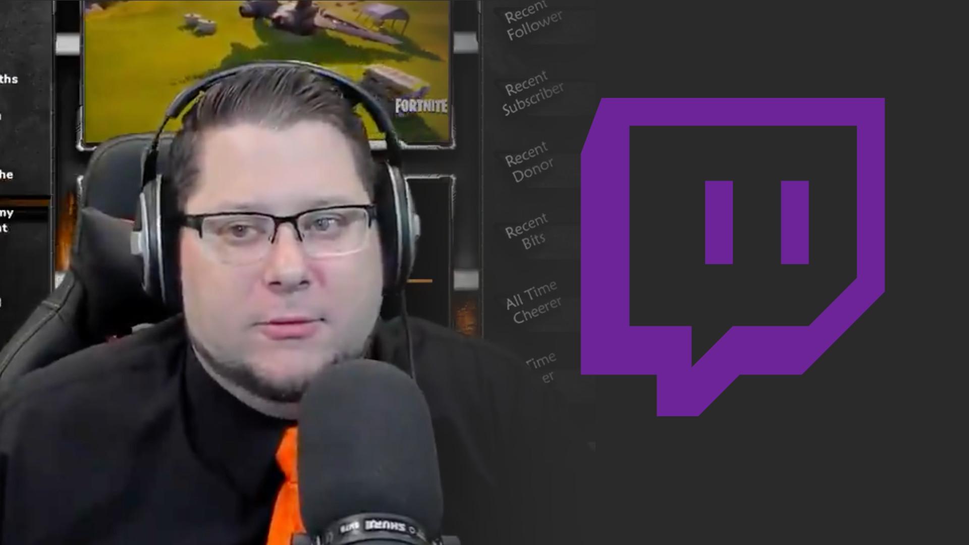 drwitnesser twitch ban